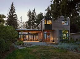 Affordable Modern House Plans With Backyard Design  Architecture Affordable House Plans To Build
