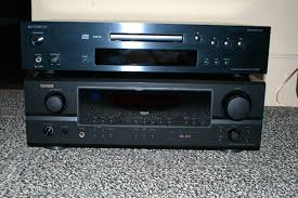 how to connect a stereo system stereo barn stereo receiver and cd player