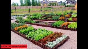 Backyard Raised Garden Designs Raised Bed Garden Backyard Vegetable Garden Design Ideas