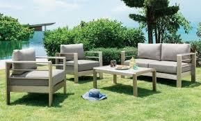 Argento Premier Outdoor Lounge Suite | Lavita Furniture