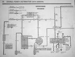 alternator wiring 80 96 ford bronco ford bronco zone early pg12 jpg pg14 jpg