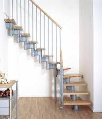 See Spiral Stairway and Loft Stairs in our Photo Gallery. Canadian Spiral &  Loft Stairs from Modular Stairs
