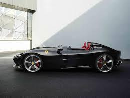 Will Ferrari S F1 Monza Supercar Help Beat Lamborghini And Aston Martin In The Race To Bigger Profits South China Morning Post