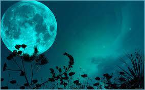 Good Night Moon Sky Hd Wallpaper ...