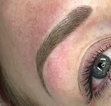 permanent make up glasgow 2017 permanent make up glasgow million dollar brows