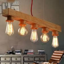 diy light bulb chandelier photo 4