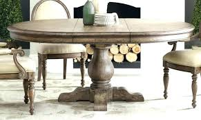 60 round dining room set pedestal table inch photo 5 of 8 with leaf 60 round dining room set inch glass top table