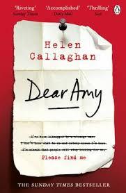 <b>Dear Amy</b> by <b>Helen Callaghan</b> | Waterstones