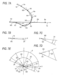 patent ep1649239b1 rotation angle calculating method of wire patent drawing