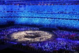 Tokyo Olympics Come to a Close