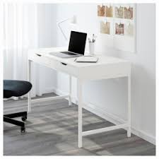 office desk ikea. Appealing Glass Office Desk Ikea Alex Home W