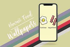 Kawaii Food Wallpapers HD 2020 for ...