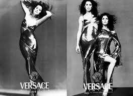 Versace Siren Dress