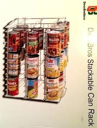 pantry can rack pantry pantry storage home depot kitchen pantry organizers