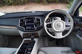 volvo xc90 interior 2016. 2016 volvo xc90 t6 inscription interior xc90 s