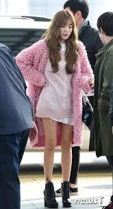 「少女時代 ティファニー ピンク」の画像検索結果