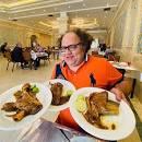 نتیجه تصویری برای رستوران پسران کریم مشهد