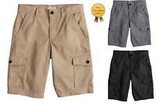 Urban Pipeline Shorts Size Chart Urban Pipeline Polyester Shorts Sizes 4 Up For Boys For