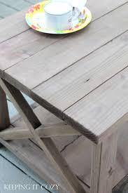 Grey Wash Wood Stain Keeping It Cozy Weathering Wood With Steel Wool Vinegar