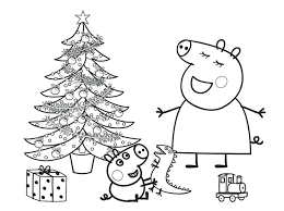 Coloring Pages Peppa Pig Pig Coloring Pages Eve A Peppa Pig Coloring