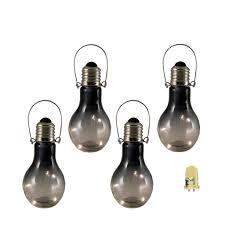 Luxform Tafellamp Bulb Set Van 4 Wehkamp