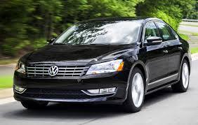 2015 Volkswagen Passat - Overview - CarGurus