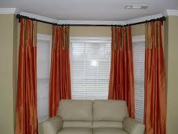 bay window treatment ideas | bay-window-panels