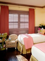 Small Bedroom With Two Beds Rooms Viewer Hgtv