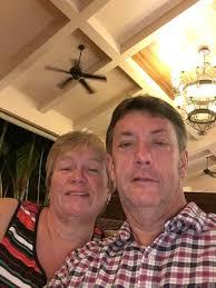 Keith and Wendy Hunt - Picture of Sacramento, Ayia Napa - Tripadvisor