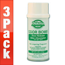 new car total release odor eliminatorChoose any three Odor Bombs and save Select three Odor Bomb