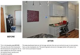 Kitchen Message Center Kitchen Remodel Achieving Longevity Through A Phenomenal