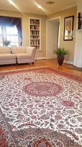 nejad s very fine investment quality persian tabriz silk wool rug 10 x 14