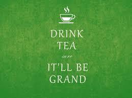 Irish Tea Goodness Things That Make Me Think Of You Pinterest