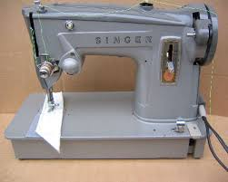 Singer 329k Sewing Machine