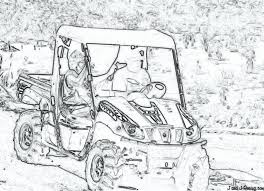 four wheeler coloring pages.  Wheeler Four Wheeler Coloring Pages 4 In Four Wheeler Coloring Pages