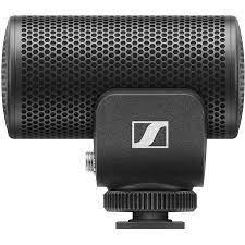 Sennheiser MKE 200 Kamera Üstü Shotgun Mikrofon Fiyatı ve Özellikleri