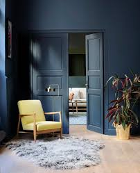 blue interior paintINTERIOR TRENDS  Blue wall paints Blue walls and Interiors
