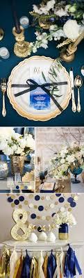 Bodas en Azul: Hoy os proponemos el color azul para vuestra boda, una opcin
