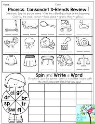 easy phonics worksheets – vitokens.info
