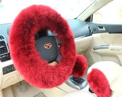 fuzzy car seat covers large size of steering steering wheel fuzzy pink steering wheel covers tie dye black fuzzy car seat covers