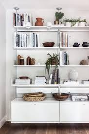 Shelving Ideas For Living Room Beauteous Project R The Living Room Avenue Lifestyle Avenue Lifestyle