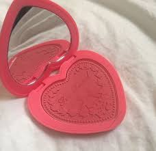 <b>Too Faced Love</b> Flush Long Lasting 16 Hour Blush in How Deep Is ...