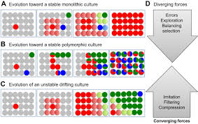 How Do Cultural Traits Cultural Complexes And Cultural Patterns Differ Cool Ideas