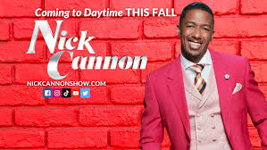 Nick cannon demands full ownership of 'wild 'n out' after viacomcbs firing | thr news. Nick Cannon Facebook
