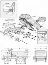 wooden dump truck plans wooden dump truck plans