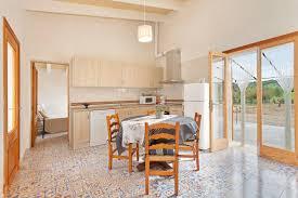 Finca Son Alcaines In Sineu Mallorca Centre For 4 Persons To Rent