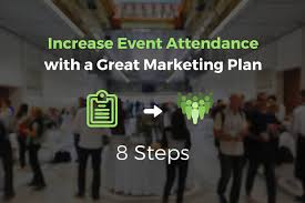 Create A Programme For An Event 8 Steps To Create A Great Marketing Plan For Your Event