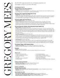 resume for journalism freshers cipanewsletter entry level journalism resume journalist resume actuary resume