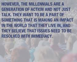 Millennial Quotes Cool Nones And Millennials Cairn Magazine