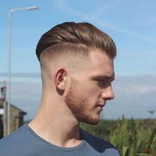 Coupe De Cheveux Homme Mi Long Bouclé